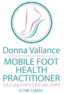Donna Vallance