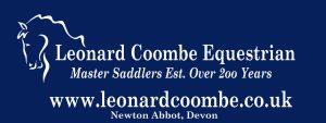 Leonard Coombe Equestrian