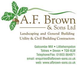 A.F. Brown & Sons Ltd